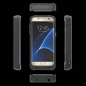 new product 3d599 df45a S7 Edge 8500mAh TPU Case